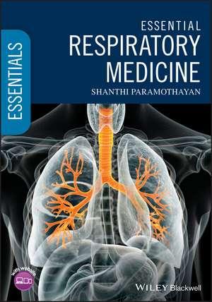 Essential Respiratory Medicine imagine