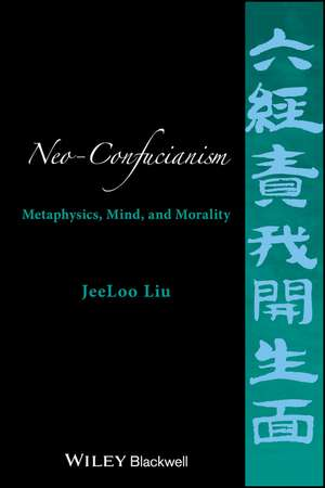 Neo–Confucianism imagine