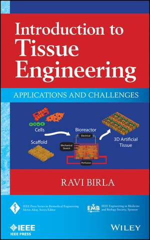 Introduction to Tissue Engineering imagine