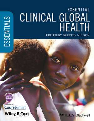 Essential Clinical Global Health