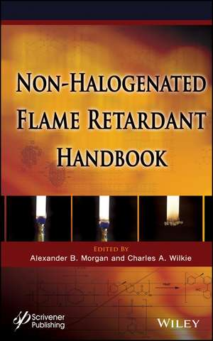 Non-Halogenated Flame Retardant Handbook