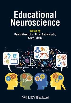 Educational Neuroscience imagine