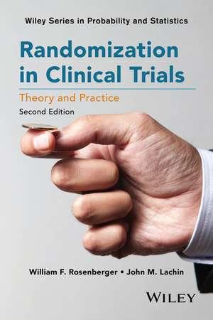Randomization in Clinical Trials imagine