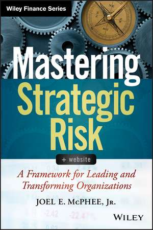 Mastering Strategic Risk