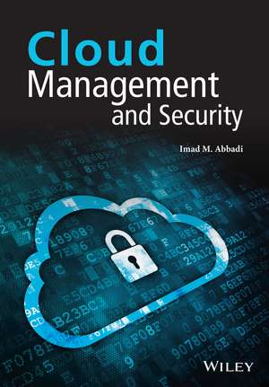 Cloud Management and Security imagine