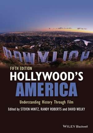 Hollywood′s America