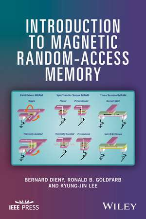 Introduction to Magnetic Random–Access Memory