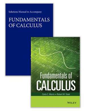 Fundamentals of Calculus Set