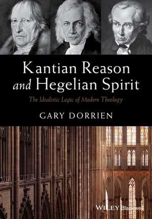 Kantian Reason and Hegelian Spirit
