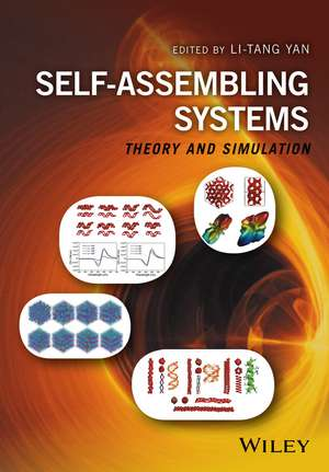 Self–Assembling Systems
