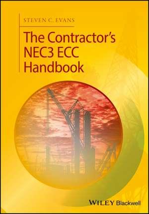 The Contractor′s NEC3 ECC Handbook