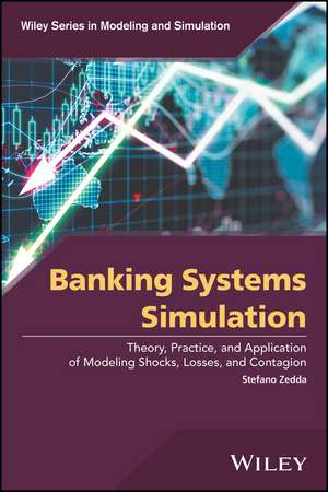 Banking Systems Simulation – Theory, Practice, and Application of Modeling Shocks, Losses, and Contagion