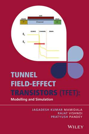 Tunnel Field–effect Transistors (TFET)