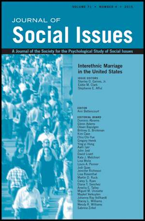At the Crossroads of Intergroup Relations and Interpersonal Relations