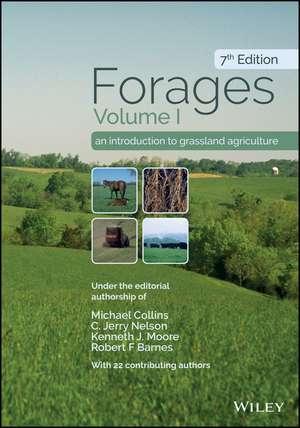 Forages, Volume 1 imagine
