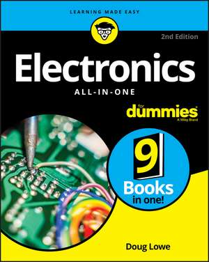 Electronics All–in–One For Dummies
