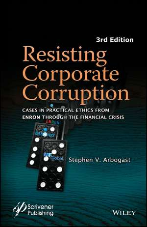 Resisting Corporate Corruption