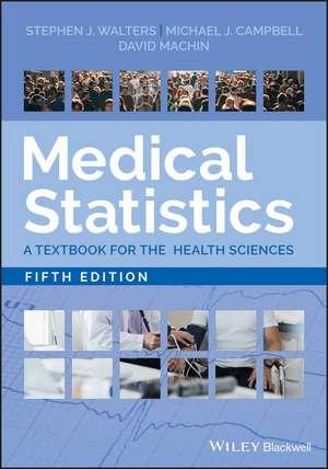 Medical Statistics imagine