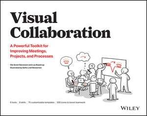 Visual Collaboration imagine