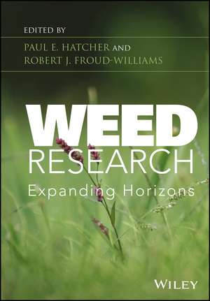 Weed Research