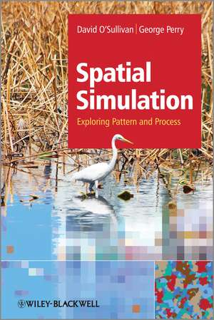 Spatial Simulation imagine