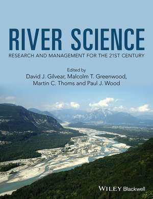 River Science