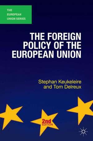 The Foreign Policy of the European Union imagine
