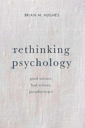 Rethinking Psychology imagine