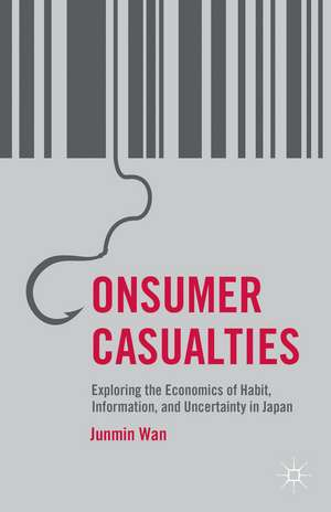 Consumer Casualties