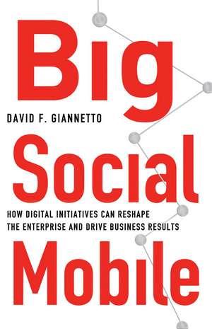 Big Social Mobile