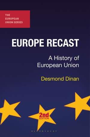 Europe Recast imagine