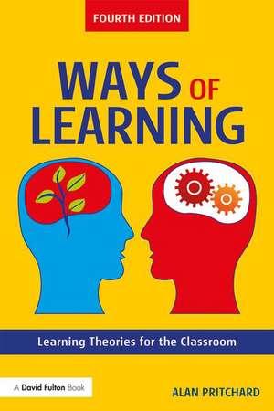 Ways of Learning imagine