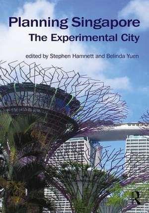 Planning Singapore