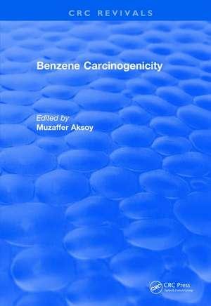Benzene Carcinogenicity