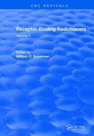 Receptor Binding Radiotracers (1982)