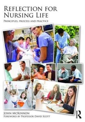 Reflection for Nursing Life