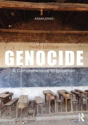Genocide imagine