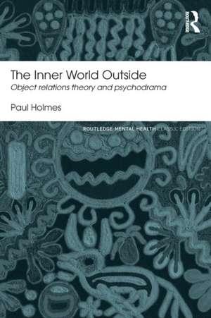 The Inner World Outside