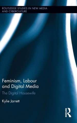 Feminism, Labour and Digital Media imagine