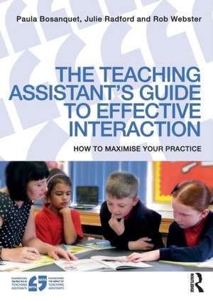 The Teaching Assistant S Guide to Effective Interaction imagine