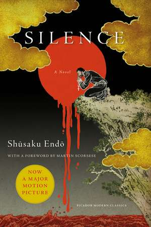 Silence de Shusaku Endo