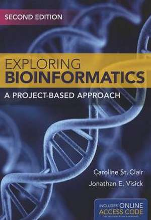 Exploring Bioinformatics imagine