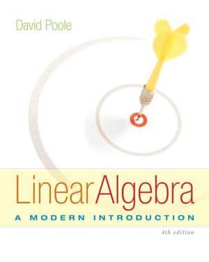 Linear Algebra imagine