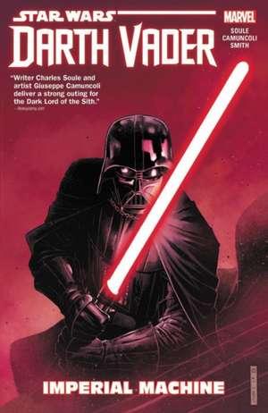 Star Wars: Darth Vader: Dark Lord of the Sith Vol. 1