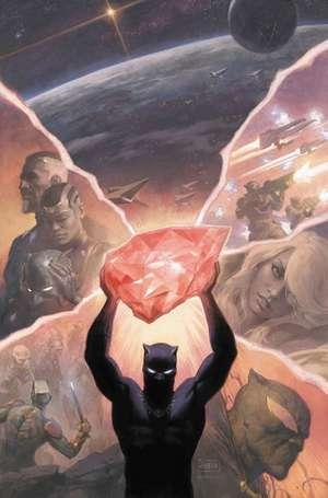 Black Panther Book 7: The Intergalactic Empire Of Wakanda Part 2 de Ta-Nehisi Coates