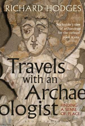 Travels with an Archaeologist imagine