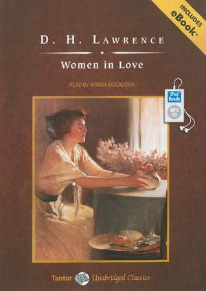 Women in Love de D. H. Lawrence