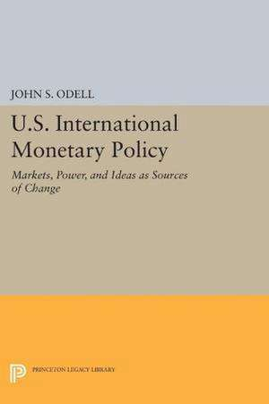 U.s. International Monetary Policy