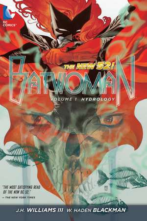 Batwoman Vol. 1