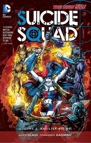 Suicide Squad Vol. 2
